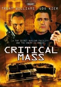 Masa krytyczna (2001) plakat