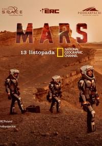 Mars (2016) plakat