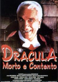 Dracula - wampiry bez zębów