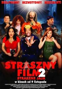 Straszny film 2