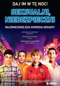 Seksualni, niebezpieczni (2011) plakat