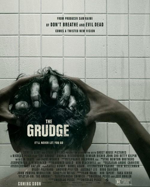 The Grudge: Klątwa (2020)