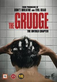 The Grudge: Klątwa (2020) plakat