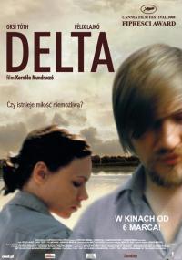 Delta (2008) plakat