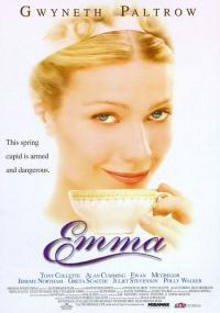 Emma (1996) plakat