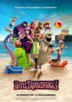 plakat - Hotel Transylwania 3 (2018)