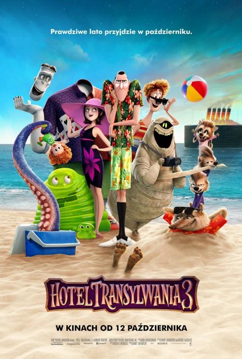 Hotel Transylwania 3 online na Zalukaj