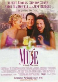 Muza (1999) plakat
