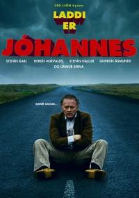 Jóhannes (2009) plakat
