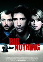 plakat - Big Nothing (2006)
