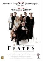 plakat - Festen (1998)