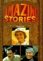 Niesamowite historie (1985) plakat