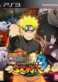 Naruto Shippuden: Narutimate Storm 3 (2013) plakat
