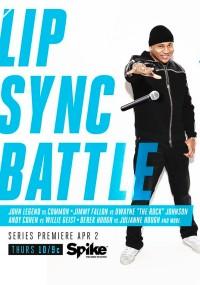 Lip Sync Battle (2015) plakat