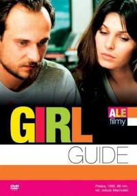 Girl Guide (1995) plakat