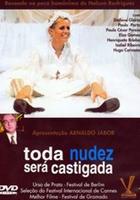 Toda Nudez Será Castigada (1973) plakat