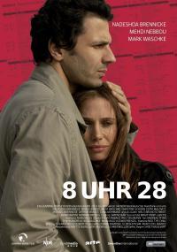 8 Uhr 28 (2010) plakat