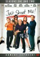 plakat - Ja się zastrzelę (1997)