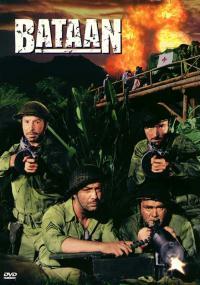 Bataan (1943) plakat