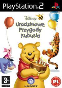 Urodzinowe Przygody Kubusia (2005) plakat