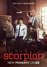 Skorpion (2014) plakat