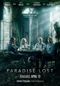 Paradise Lost (2020) plakat