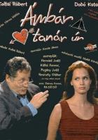 Ámbár tanár úr (1998) plakat