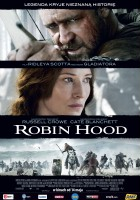 plakat - Robin Hood (2010)