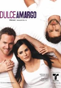 Dulce amargo (2012) plakat