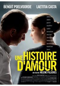 Une histoire d'amour (2013) plakat