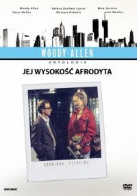 Jej wysokość Afrodyta (1995) plakat