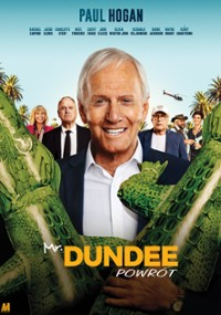 Mr. Dundee. Powrót