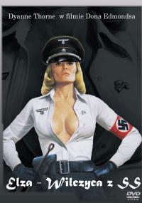Elza - Wilczyca z SS (1975) plakat