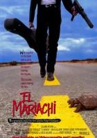 plakat - El mariachi (1992)