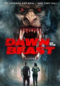Dawn of the Beast (2021) plakat