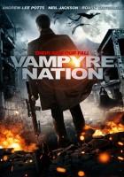 Vampyre Nation: Nacja wampirów