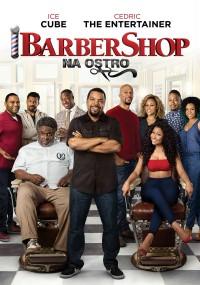 Barbershop 3: Na ostro (2016) plakat
