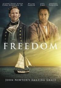 Wolność (2014) plakat