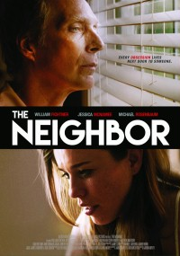 The Neighbor (2018) plakat
