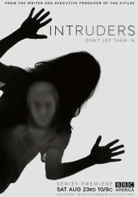 Intruders (2014) plakat