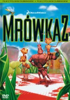 plakat - Mrówka Z (1998)