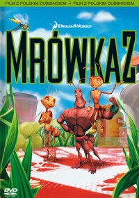 Mrówka Z (1998) plakat