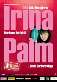 Irina Palm (2007) plakat