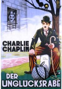 Charlie ucieka
