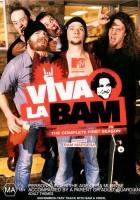 plakat - Viva la Bam (2003)