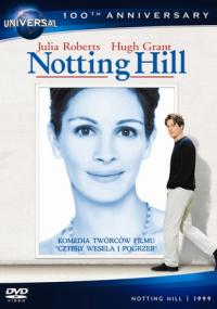 Notting Hill (1999) plakat