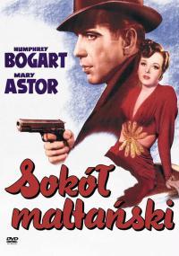 Sokół maltański (1941) plakat