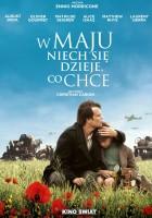 plakat - W maju niech się dzieje, co chce (2015)