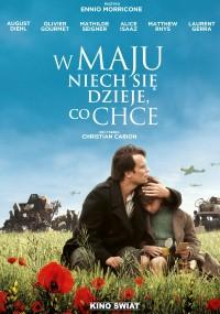 W maju niech się dzieje, co chce (2015) plakat