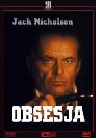 plakat - Obsesja (1995)